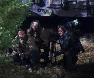 The Walking Dead - Season 3 Finale