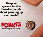 porky's featured